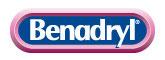 Logo Benadryl