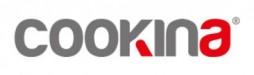 Logo Cookina